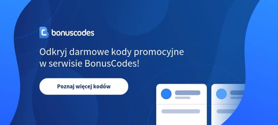 Kody Bonusowe Polska