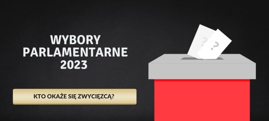 Wybory parlamentarne 2023