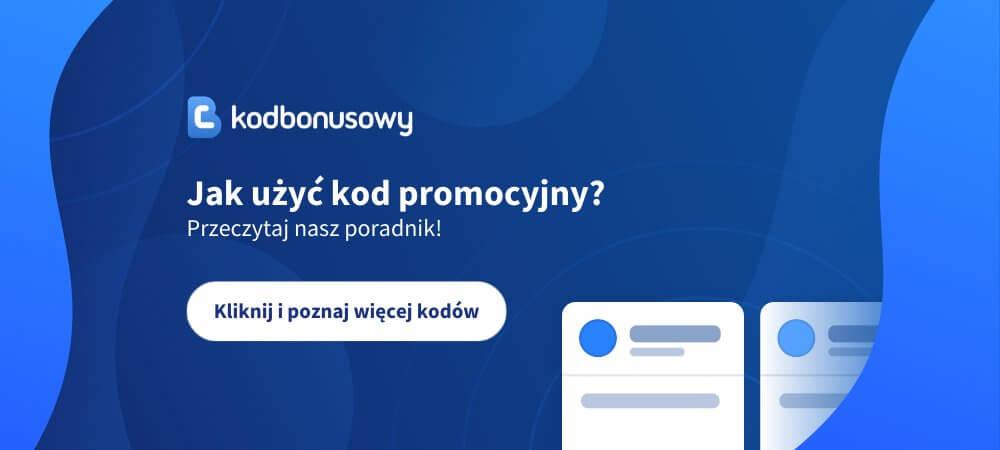 Kod promocyjny