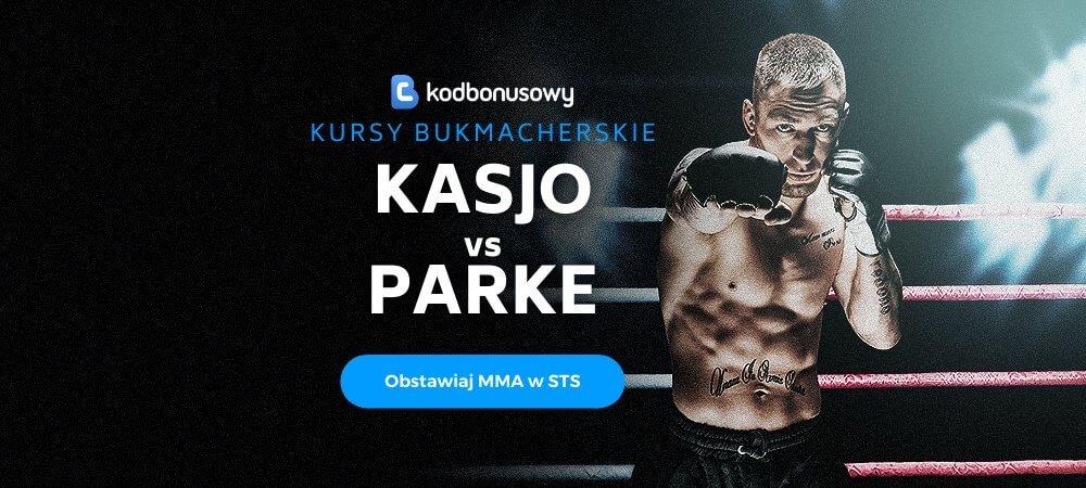Don Kasjo - Parke Kursy Bukmacherskie