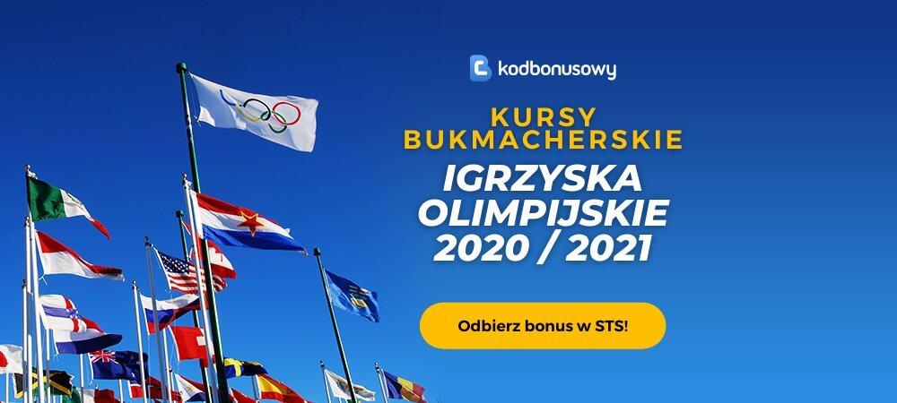 Igrzyska Olimpijskie 2020 / 2021 Kursy