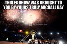 Michael bay funny memes