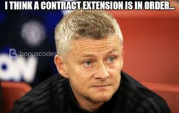 Contract extension memes