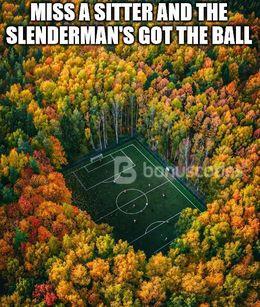 Slenderman memes