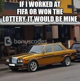 Win the lottery memes