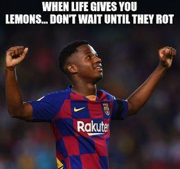 Lemons memes