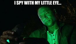 Little eye memes