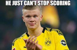 Stop scoring memes