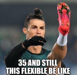 This flexible memes