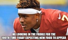 New food memes