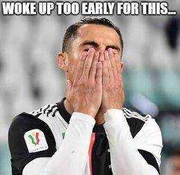 Woke up too early memes