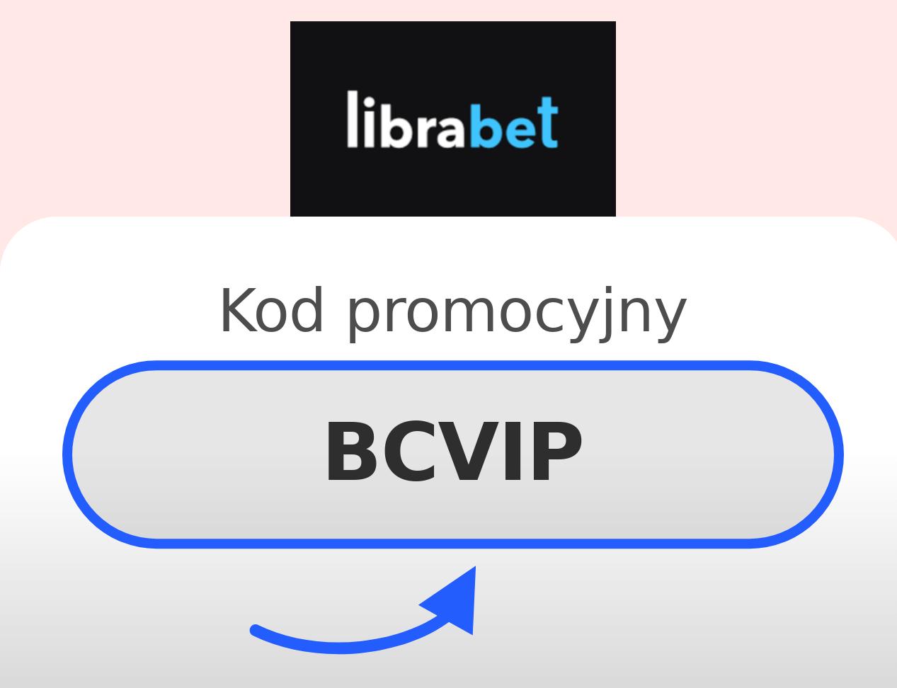 LibraBet Kod Promocyjny